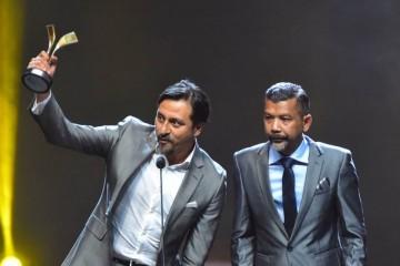 Filem One Two Jaga Bolot Anugerah di Festival Filem Malaysia ke-30