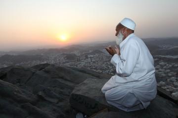 Mengucup Haji Mabrur