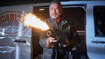 Kenapa Filem Terminator: Dark Fate Buat Rakaman di Sepanyol? Kisah Di Sebalik Tabir Yang Patut Anda Tahu