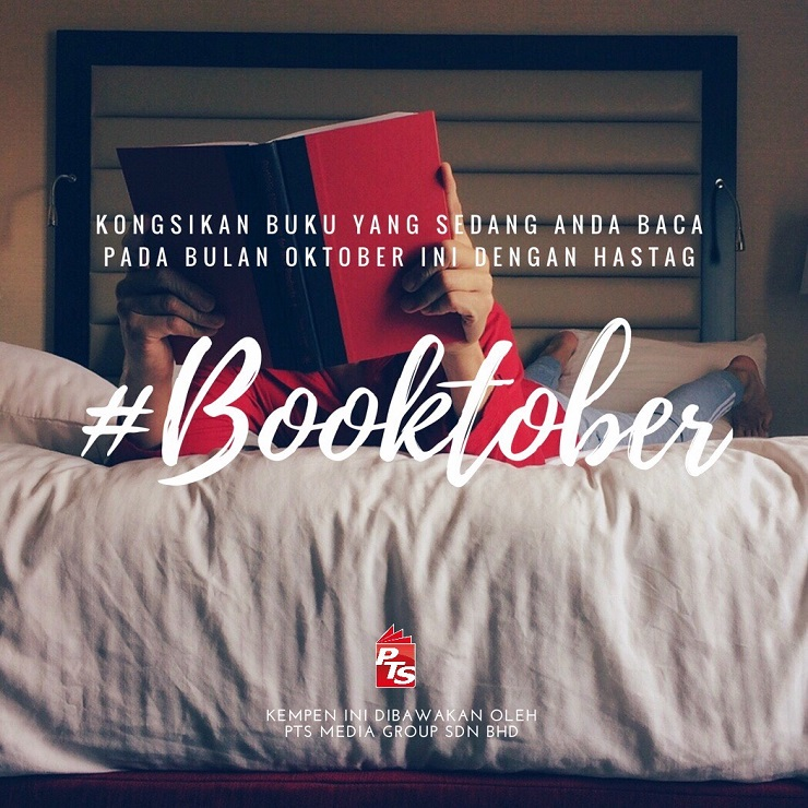 Booktober PTS
